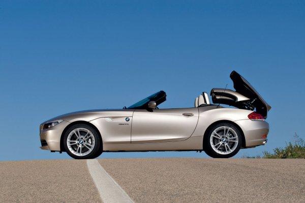 bmw z4 e89 19 at Videos of 2009 BMW Z4