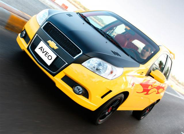 chevrolet aveo5 mods 1 at Chevrolet Aveo5 Mods for Middle East   WE DONT WANT IT!