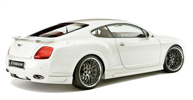 hamann bentley continental gt and speed 002 0102 950x6731 at Hamann Upgrades Bentley Continental GT Speed