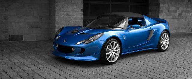 lotus elise by project kahn 4 at Lotus Elise Styling Pack by Project Kahn