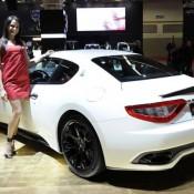 maserati granturismo mc sport line 3 175x175 at Maserati GranTurismo MC Sport Line at Bologna Motorshow