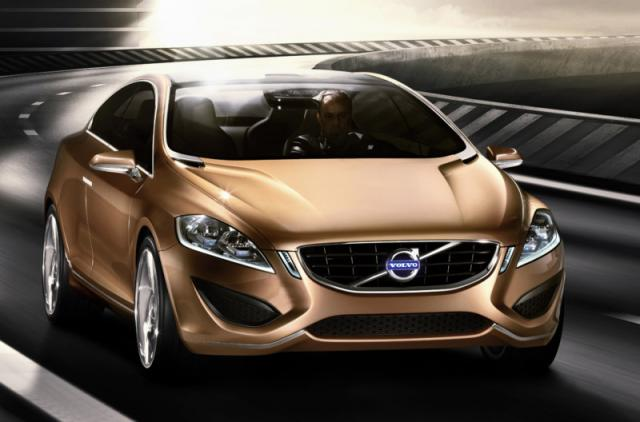 volvo s60 concept 6 at Review: Volvo S60 Concept