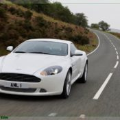 2010 aston martin db9 front 175x175 at Aston Martin History & Photo Gallery