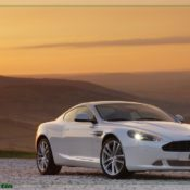 2010 aston martin db9 front side 175x175 at Aston Martin History & Photo Gallery