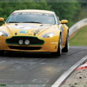 2010 aston martin v8 vantage n420 front 2 1 175x175 at Aston Martin History & Photo Gallery
