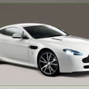 2010 aston martin v8 vantage n420 front side 2 1 175x175 at Aston Martin History & Photo Gallery