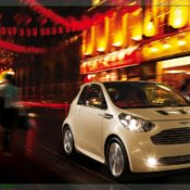 2011 aston martin cygnet front 175x175 at Aston Martin History & Photo Gallery