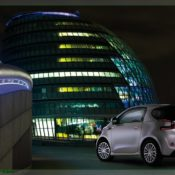 2011 aston martin cygnet rear side 175x175 at Aston Martin History & Photo Gallery