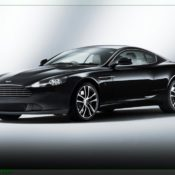 2011 aston martin db9 carbon black2011 aston martin db9 carbon black front side 175x175 at Aston Martin History & Photo Gallery