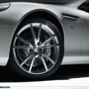 2011 aston martin db9 morning frost wheel 175x175 at Aston Martin History & Photo Gallery