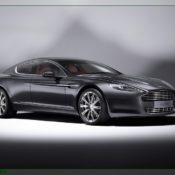 2011 aston martin rapide luxe front side 1 175x175 at Aston Martin History & Photo Gallery