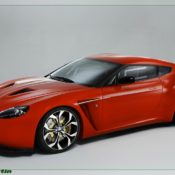 2011 aston martin v12 zagato side 175x175 at Aston Martin History & Photo Gallery