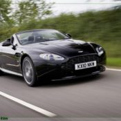 2011 aston martin v8 vantage n420 roadster front 175x175 at Aston Martin History & Photo Gallery