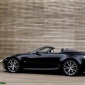 2011 aston martin v8 vantage n420 roadster side 175x175 at Aston Martin History & Photo Gallery