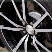 2011 aston martin v8 vantage n420 roadster wheel 175x175 at Aston Martin History & Photo Gallery