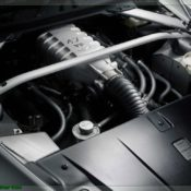 2011 aston martin vantage gt4 engine 175x175 at Aston Martin History & Photo Gallery