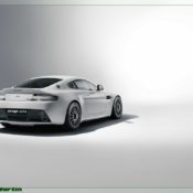 2011 aston martin vantage gt4 rear 175x175 at Aston Martin History & Photo Gallery