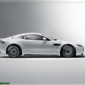 2011 aston martin vantage gt4 side 175x175 at Aston Martin History & Photo Gallery