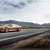 2011 aston martin virage front side 175x175 at Aston Martin History & Photo Gallery