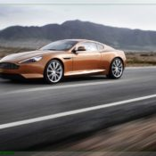 2011 aston martin virage side 175x175 at Aston Martin History & Photo Gallery
