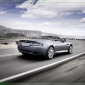 2011 aston martin virage volante rear side 175x175 at Aston Martin History & Photo Gallery