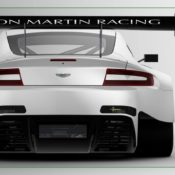2012 aston martin v12 vantage gt3 rear 175x175 at Aston Martin History & Photo Gallery