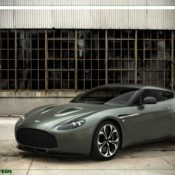 2012 aston martin v12 zagato front side 175x175 at Aston Martin History & Photo Gallery