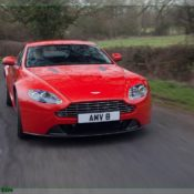 2012 aston martin v8 vantage front 175x175 at Aston Martin History & Photo Gallery