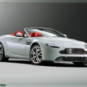 2012 aston martin v8 vantage front side 11 175x175 at Aston Martin History & Photo Gallery