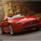 2012 aston martin v8 vantage front side 2 175x175 at Aston Martin History & Photo Gallery