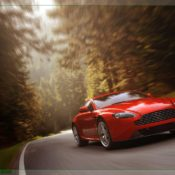 2012 aston martin v8 vantage front side 3 175x175 at Aston Martin History & Photo Gallery