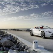 2012 aston martin v8 vantage front side 7 1 175x175 at Aston Martin History & Photo Gallery