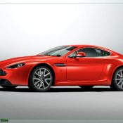 2012 aston martin v8 vantage side 2 175x175 at Aston Martin History & Photo Gallery