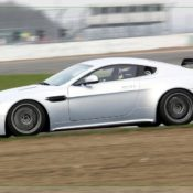 2012 aston martin vantage gt4 side 1 175x175 at Aston Martin History & Photo Gallery