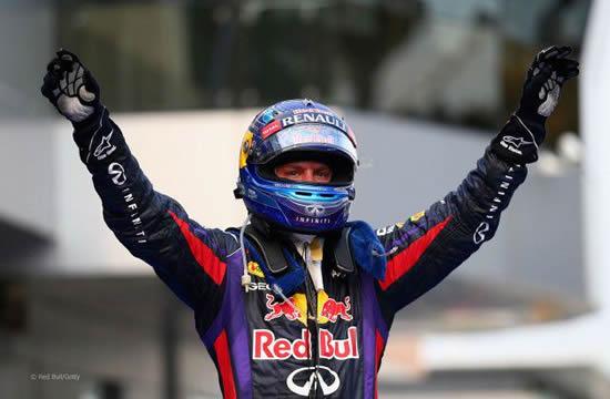 2013 Malaysian Grand Prix 08 at A Controversial 2013 Malaysian Grand Prix