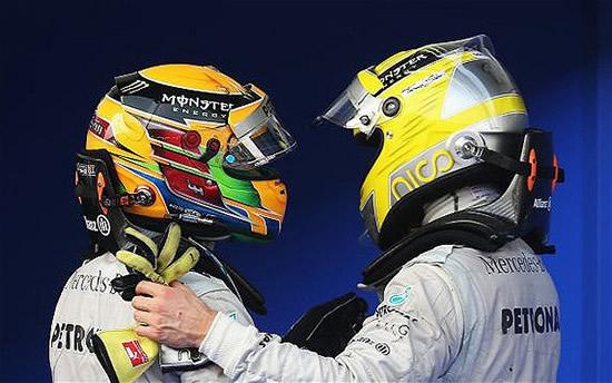 2013 Malaysian Grand Prix 10 at A Controversial 2013 Malaysian Grand Prix