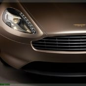 2013 aston martin dragon 88 limited edition front 1 175x175 at Aston Martin History & Photo Gallery
