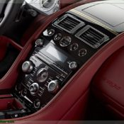 2013 aston martin dragon 88 limited edition interior 175x175 at Aston Martin History & Photo Gallery