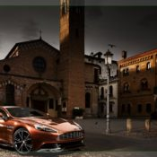 2013 aston martin vanquish front 175x175 at Aston Martin History & Photo Gallery