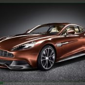 2013 aston martin vanquish front side 2 175x175 at Aston Martin History & Photo Gallery