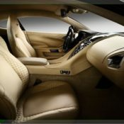 2013 aston martin vanquish interior 175x175 at Aston Martin History & Photo Gallery