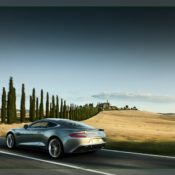 2013 aston martin vanquish rear side 175x175 at Aston Martin History & Photo Gallery