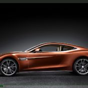 2013 aston martin vanquish side 175x175 at Aston Martin History & Photo Gallery