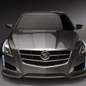 2014 Cadillac CTS new 2 175x175 at 2014 Cadillac CTS Revealed   New Leaked Images