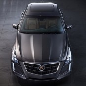 2014 Cadillac CTS new 4 175x175 at 2014 Cadillac CTS Revealed   New Leaked Images