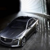 2014 Cadillac CTS new 7 175x175 at 2014 Cadillac CTS Revealed   New Leaked Images