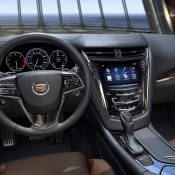 2014 Cadillac CTS new 8 175x175 at 2014 Cadillac CTS Revealed   New Leaked Images