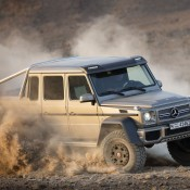 6x6 mercedes g63 2 175x175 at Mercedes G63 AMG 6×6   Official Pictures and Details