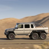 6x6 mercedes g63 3 175x175 at Mercedes G63 AMG 6×6   Official Pictures and Details