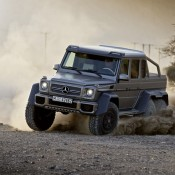 6x6 mercedes g63 4 175x175 at Mercedes G63 AMG 6×6   Official Pictures and Details